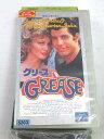 r1_59048 【中古】【VHSビデオ】グリース [VHS] [VHS] [1993]