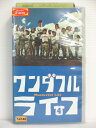 r1_74190 【中古】【VHSビデオ】ワンダフルライフ 4 [VHS] [VHS] [2004]
