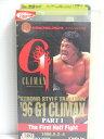 乐天商城 - r1_74807 【中古】【VHSビデオ】'96GIクライマックスPART.1 [VHS] [VHS] [1996]