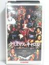 r1_74905 【中古】【VHSビデオ】クリスマス・キャロル【日本語吹替版】 [VHS] [VHS] [2002]