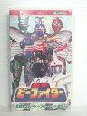 r1_75266 【中古】【VHSビデオ】重甲ビーファイター(3) [VHS] [VHS] [1996]