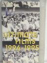 r1_76047 【中古】【VHSビデオ】trfultimate films 1994-1995 [VHS] [VHS] [1995]
