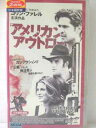 r1_77967 【中古】【VHSビデオ】アメリカン・アウトロー【日本語吹替版】 [VHS] [VHS] [2003]