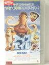 r1_78199 【中古】【VHSビデオ】アイス・エイジ 【日本語吹替版】 [VHS] [VHS] [2002]