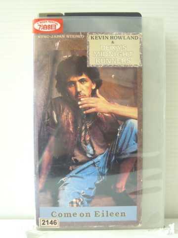 r1_85879 【中古】【VHSビデオ】カモン・アイリーン [VHS] [VHS] [1983]
