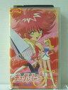 r1_87212 【中古】【VHSビデオ】キューティーハニーF(1)〜HERO CLUB [VHS] [VHS] [1997]