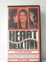 r1_90377 【中古】【VHSビデオ】ハートブレイク・タウン(字幕スーパー版) [VHS] [VHS] [1993]