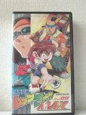 r1_96902 【中古】【VHSビデオ】爆走兄弟レッツ&ゴー!!MAX.8 [VHS] [VHS] [1999]