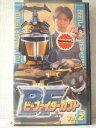 r1_99603 【中古】【VHSビデオ】重甲ビーファイター Vol.2 [VHS] [VHS] [1996]