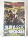 r1_99995 【中古】【VHSビデオ】ジュラシック・ワールド【日本語吹替版】 [VHS] [VHS] [2002]