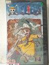 r2_00299 【中古】【VHSビデオ】ONE PIECE piece.14 [VHS] [VHS] [2002]