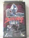 r2_02387 【中古】【VHSビデオ】ウルトラマンダイナ(7) [VHS] [VHS] [1998]