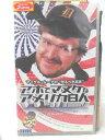 r2_11998 【中古】【VHSビデオ】マイケル・ムーアの恐るべき真実 アホでマヌケなアメリカ白人 2【字幕版】 [VHS] [VHS] [2003]