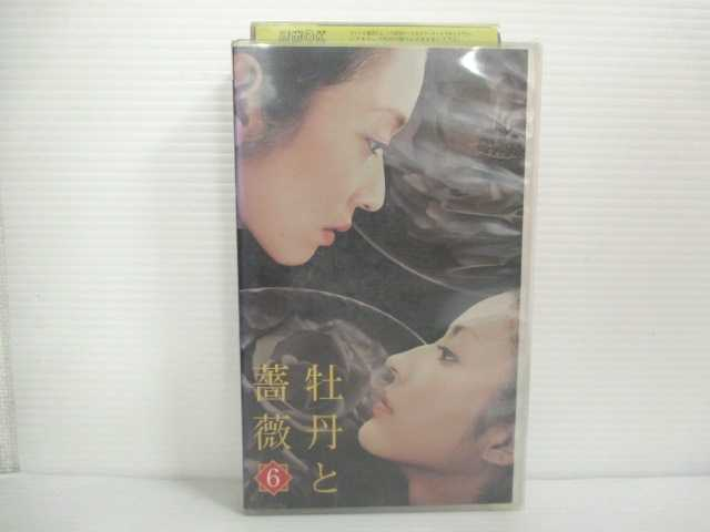 r2_17382 【中古】【VHSビデオ】牡丹と薔薇 6 [VHS] [VHS] [2004]