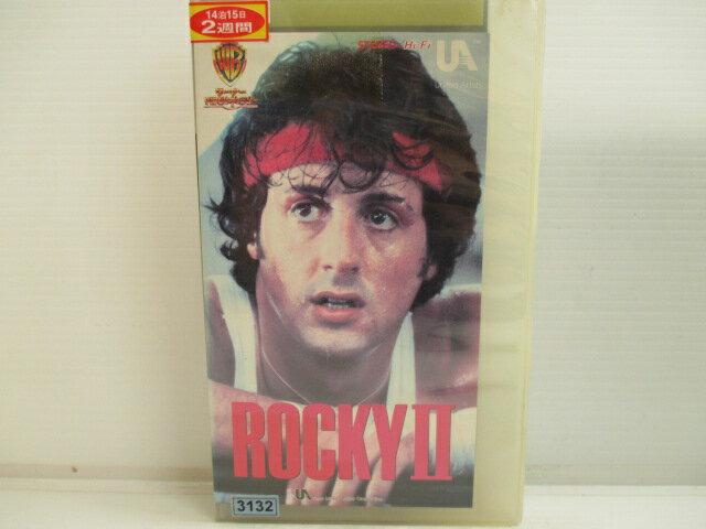 r2_20089 【中古】【VHSビデオ】ロッキー2 [VHS] [VHS] [1990]