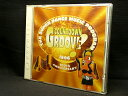 ZC01857【中古】【CD】COUNT DOWN GROOVE!