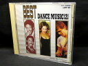 ZC02379【中古】【CD】BEST DANCE MUSIC【2】/Golden Hits Collection