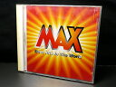 Rakuten - ZC00321【中古】【CD】MAX -Best Hits In The World-