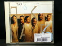 ZC00429【中古】【CD】TAKE 6 /join the band