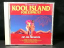 Omnibus - ZC00434【中古】【CD】KOOL ISLAND FOR ZIPPIE'97