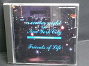 藝人名: F - ZC00570【中古】【CD】a vicious nightin New York CityCOVERS of Southern All Stars/FRIENDS OF LIFE