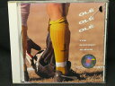 ZC01020【中古】【CD】OLE' OLE' OLE' THE SOCCER ALBUM/サッカー アルバム