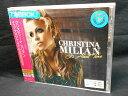 ZC20494【中古】【CD】IT'S ABOUT TIME/Christina Milian