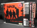 艺人名: R - ZC20599【中古】【CD】B sides and C sides/RANCID