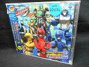 ZC20808【中古】【CD】特命戦隊ゴーバスターズミニアルバム「ブルー」盤