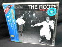 Artist Name: T - ZC20942【中古】【CD】things fall apart/THE ROOTS
