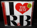 Omnibus - ZC21265【中古】【CD】I LOVE R&B -THE BEST-