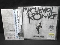ZC21305【中古】【CD】THE BLACK PARADE/MY CHEMICAL ROMMANCE