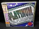 乐天商城 - ZC21432【中古】【CD】プラチナム〜アーバン・グレイテスト・ヒッツ〜