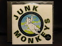 艺人名: J - ZC30274【中古】【CD】(輸入盤)Bliss/Junk Monkeys