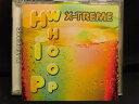 艺人名: X - ZC30794【中古】【CD】HIP WHOOP /X-TREME