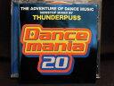 欧洲电子音乐 - ZC30801【中古】【CD】Dance mania 20