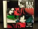 ZC30865【中古】【CD】MAX TOOL VOL.1/CHAGE PRESENTSMULTI MAX