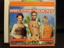 艺人名: M - ZC32196【中古】【CD】COCO JAMBOO/MR.PRESIDENT