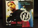 Artist Name: J - ZC32237【中古】【CD】(輸入盤)Code Red/Jazzy Jeff & The Fresh Prince