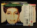藝人名: J - ZC32458【中古】【CD】Serious feat. Jocelyn'sClassic R&B Mastercuts/Serious feat. Jocelyn Brown