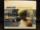 藝人名: S - ZC32664【中古】【CD】GOINGMOBILE/SNOOZE