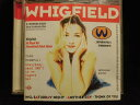Artist Name: S - ZC32824【中古】【CD】WHIGFIELD