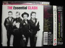 艺人名: C - ZC32928【中古】【CD】Essential Clash/THE CLASH