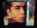 艺人名: K - ZC33105【中古】【CD】BUMPIN' VOYAGE/久保田利伸
