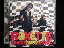 ZC41833【中古】【CD】(輸入盤)ロクセット/Crash ! Boom ! Bang !