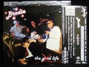 藝人名: B - ZC42199【中古】【CD】the good life/Brodie