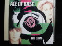 藝人名: A - ZC42539【中古】【CD】THE SIGN/ACE OF BASE