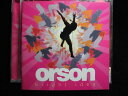 藝人名: O - ZC42778【中古】【CD】Bright Idea/Orson