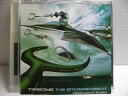 藝人名: T - ZC43243【中古】【CD】THE ENCROACHMENT/TIMECOdE