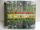 精選輯 - ZC44438【中古】【CD】(輸入盤)VIRTUAL BRAZILIA-2 plates of modern dancefloor jazz